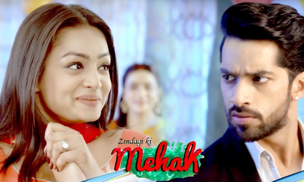 Mehek summary and highlight 6th April 2019 on zee world series