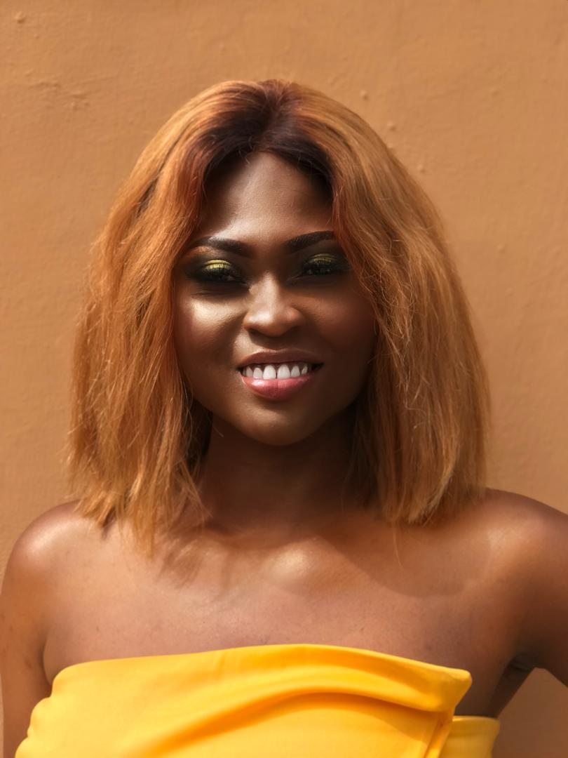 Why I rejected many car gifts as Miss Bayelsa 2018 - Freda Fred