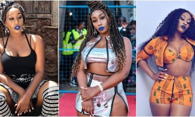 'My worst fear is to be a single mum' - Victoria Kimani speaks on marriage and her dream man