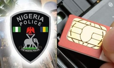 Police, Lagos police command arrests three pickpockets while trying to rob a policeman