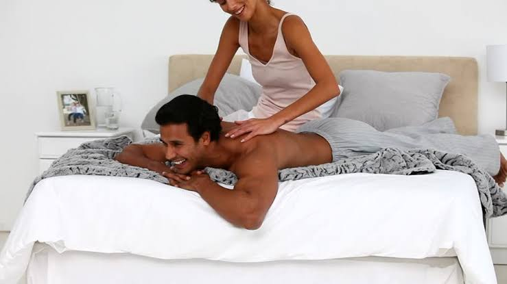 , Sexual bond – KEY to a lasting marriage