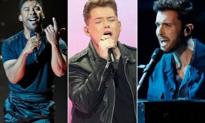 Full list of Eurovision 2019 results - who came where revealed