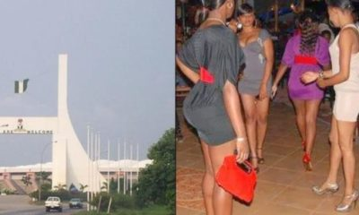 Our wives alone can't satisfy us – Abuja men who patronize prostitute confess