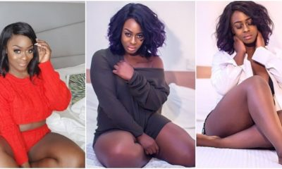 "sex without orgasm, S6ex Without Orgasm Is Wasted Energy"" – Nollywood Actress, Uche Ogbodo"