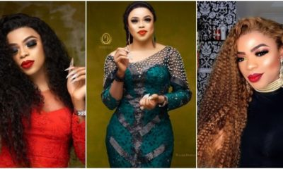 Bobrisky hints 3-day plan to celebrate the biggest birthday party ever