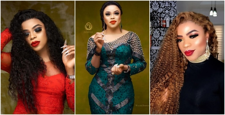 Bobrisky hints 3-day plan, Bobrisky hints 3-day plan to celebrate the biggest birthday party ever