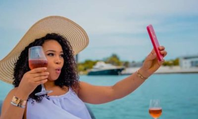 Read Touching Note Ex-Beauty Queen Left On Facebook After Birthday Cruise (Photos)
