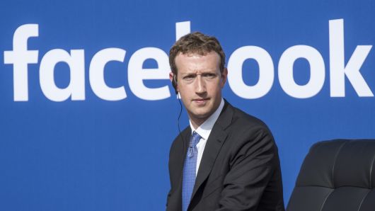 Facebook sues South Korean firm, Facebook sues South Korean firm for unlawfully using its data