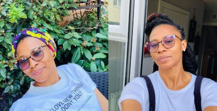 Nse Ikpe-Etim reveals why she removed her womb, Nse Ikpe-Etim reveals why she removed her womb