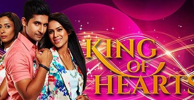 King of Hearts 9 November 2019