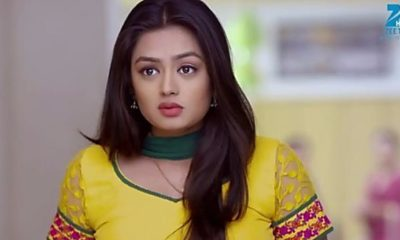 Mehek 27 June 2019 Update On Zee World Series