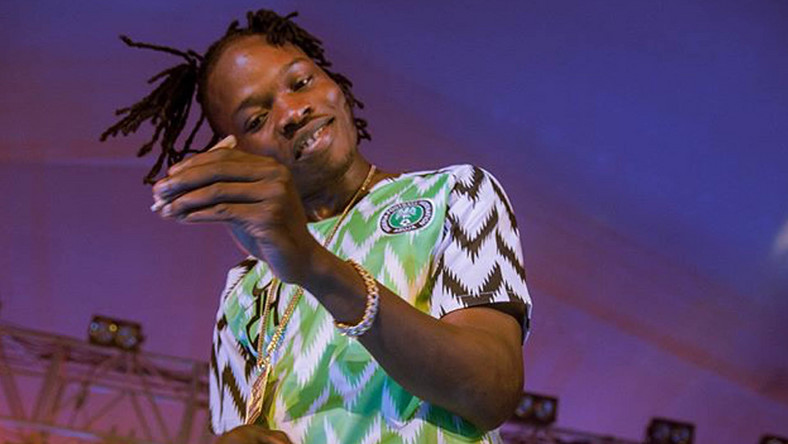 Photo of Naira Marley Arraigned, Remanded in Prison Custody Over Internet Fraud