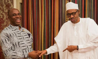 Buhari, Buhari is a Christian-hating mass murderer – Fani-Kayode