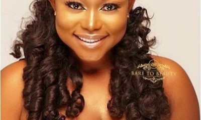 , Fans Blast Ruth Kadiri For Lying About Her Age