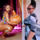 Tanzanian model, Sanchi shows off her endowed mom and fans are now convinced that her massive backside is natural