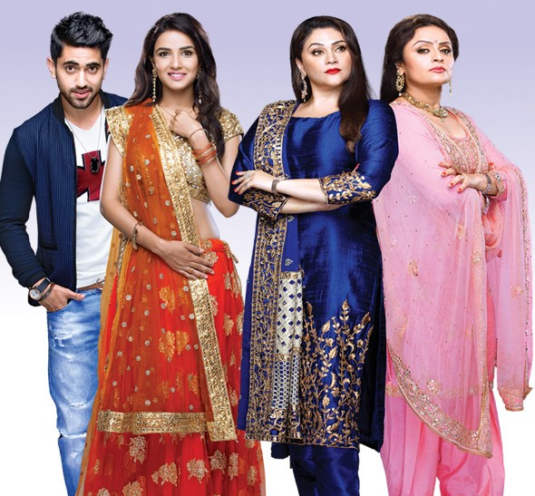 Photo of Fire And Ice August Teasers 2019 On Zee World