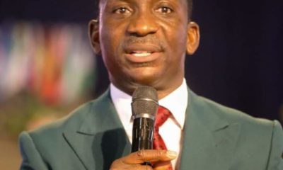 Seeds of Destiny 30 December 2019 Devotional, Seeds of Destiny 30 December 2019 Devotional by Pastor Paul Enenche, Latest Nigeria News, Daily Devotionals & Celebrity Gossips - Chidispalace