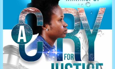 Download A Cry For Justice By iniMiller JP, Download A Cry For Justice By iniMiller JP (MP3 & Lyrics), Latest Nigeria News, Daily Devotionals & Celebrity Gossips - Chidispalace