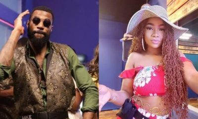 BBNaija 2019: With all the body odour Tacha still defeat Mike from London - Lady says