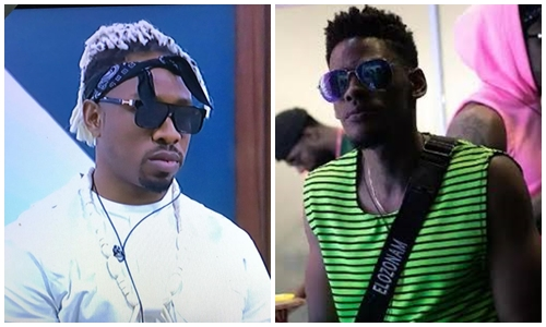 BBNaija 2019: Elozonam and Ike evicted from the show