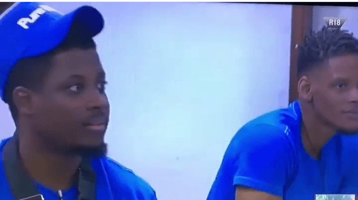 BBNaija 2019: I will kiss Tacha - Seyi opens up (Video)