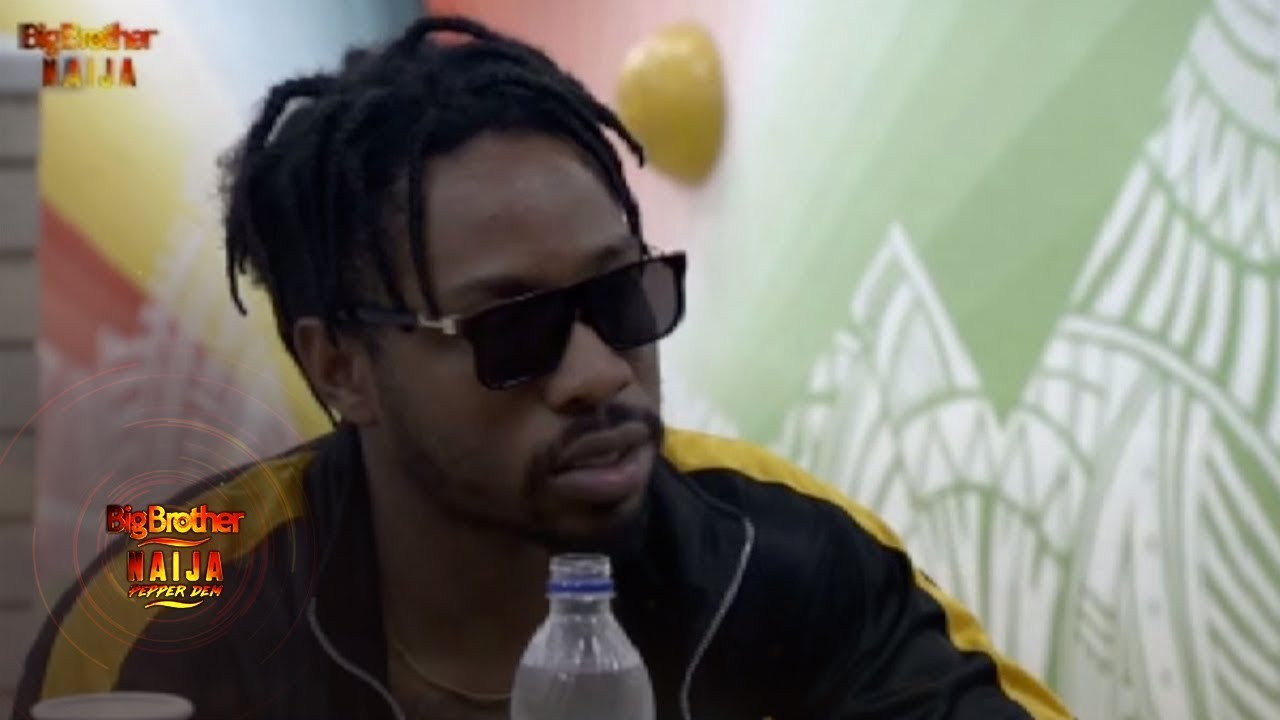 BBNaija 2019 Day 75: Things fall apart between Mercy and Ike, BBNaija 2019 Day 75: Things fall apart between Mercy and Ike (Video)