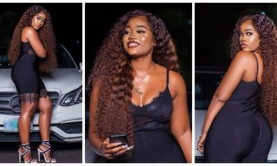 BBNaija: What Cee-c Father told her about getting married (Photos)