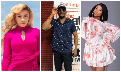 BBNaija 2019: Ebuka explains why Tacha was disqualified (Video)