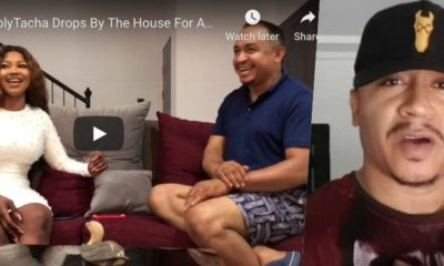 What Daddy Freeze Said After Interviewing Tacha's Body Odour