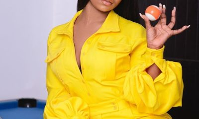 Tacha advises her fans not to follow her behaviour (video)