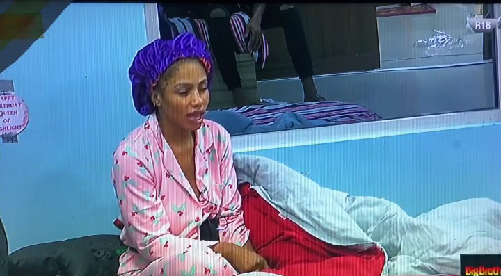BBNaija 2019: What Mercy said about Ike will surprise you (video)