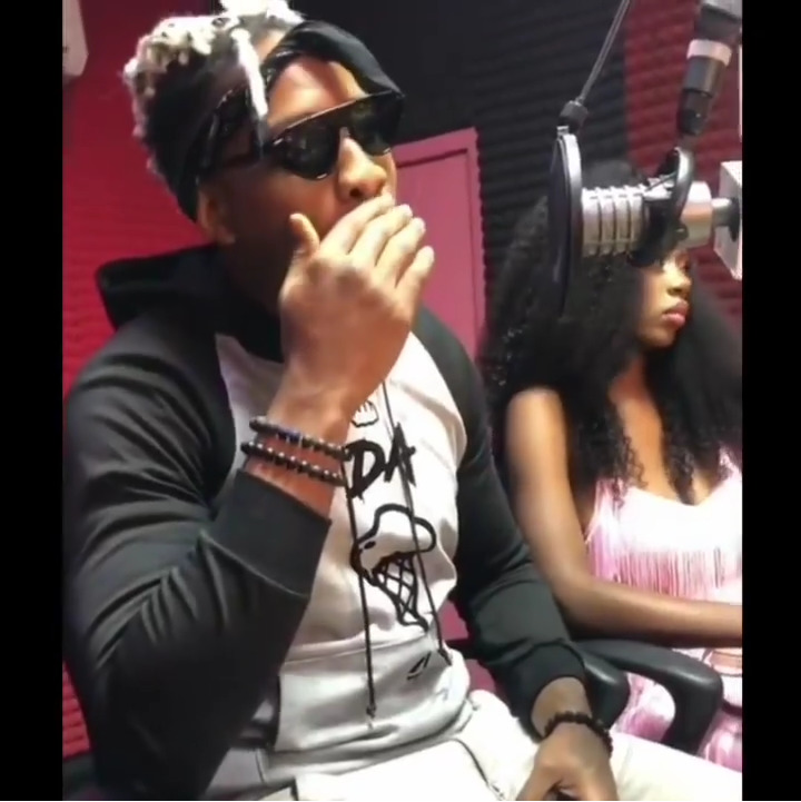 BBNaija: Ike breaks silence over sexx tension between him and Mercy (video)