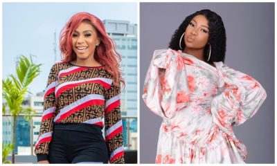 StarzzAwards: Tacha beats Mercy, Shatta Bandle to clinch 'Emerging Celebrity of the year' award