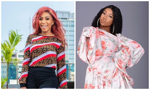 Between Mercy And Tacha: Who is your ideal weekend 'Woman'?, Between Mercy And Tacha: Who is your ideal weekend 'Woman'?, Latest Nigeria News, Daily Devotionals & Celebrity Gossips - Chidispalace