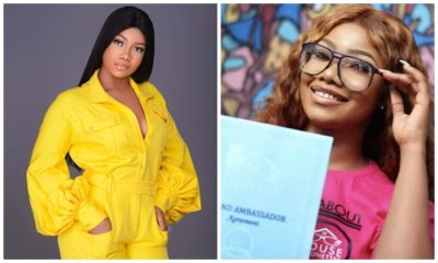 BBNaija: Tacha speaks on having a body odour in Cool FM interview (Video)