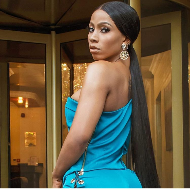 BBNaija 2019: Checkout What Mercy Planning To Do Next