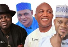 Live: Bayelsa/Kogi Governorship Election Results and Report