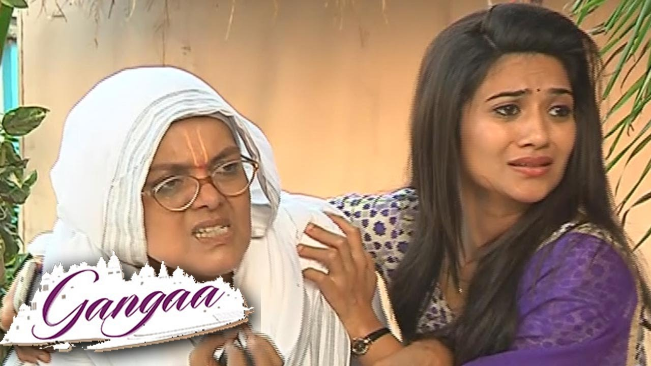 Gangaa 9 December 2019 Update