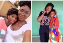 Lady who was filmed reduced in size in Ajah looks unrecognizable in new photos