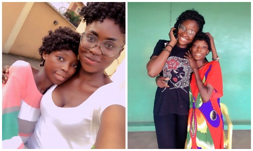 Lady who was filmed reduced in size in Ajah looks unrecognizable in new photos, Lady who was filmed reduced in size in Ajah looks unrecognizable in new photos, Latest Nigeria News, Daily Devotionals & Celebrity Gossips - Chidispalace