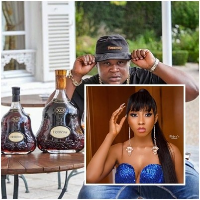 "Mercy vs Cubana: ""My wife is richer than all my enemies""- Cubana Chief Priest"