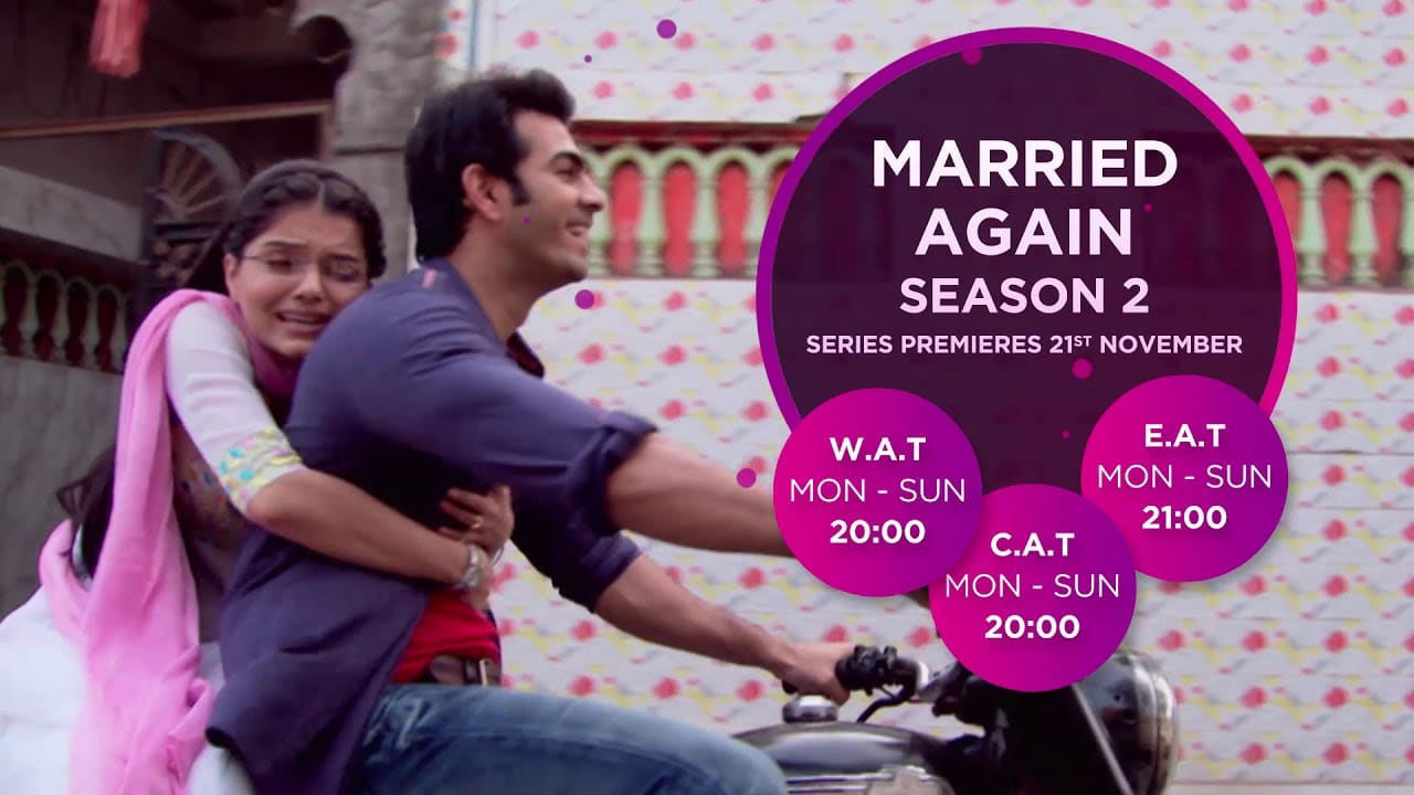Married Again 4 January 2020 Update, Married Again 4 January 2020 Update – Zee World, Latest Nigeria News, Daily Devotionals & Celebrity Gossips - Chidispalace