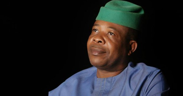 Emeka Ihedioha breaks silence after Supreme Court verdict, Emeka Ihedioha breaks silence after Supreme Court verdict, Latest Nigeria News, Daily Devotionals & Celebrity Gossips - Chidispalace