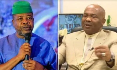 #SupremeCourt: We know who gave you hints – Pastor Giwa slams Mbaka over Hope Uzodinma prophecy