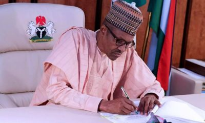 VAT in Nigeria goes to 7.5 percent as Buhari signs Finance Bill into law