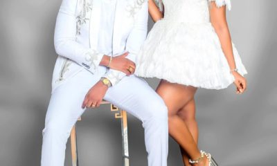 BBNaija couple Teddy A and Bambam welcomes their first baby, BBNaija couple Teddy A and Bambam welcomes their first baby, Latest Nigeria News, Daily Devotionals & Celebrity Gossips - Chidispalace