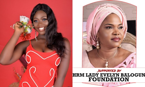 Photo of Queen Beatrice Ghandi Face of Bayelsa 2020 releases special Val Video, Gets Supports From HRM Lady Evelyn Balogun [Video]