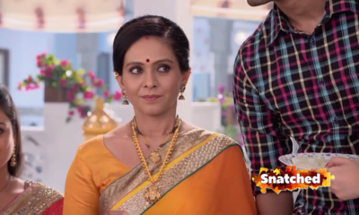 Snatched 27th March 2020, Snatched 27th March 2020 Update – Zee World, Latest Nigeria News, Daily Devotionals & Celebrity Gossips - Chidispalace