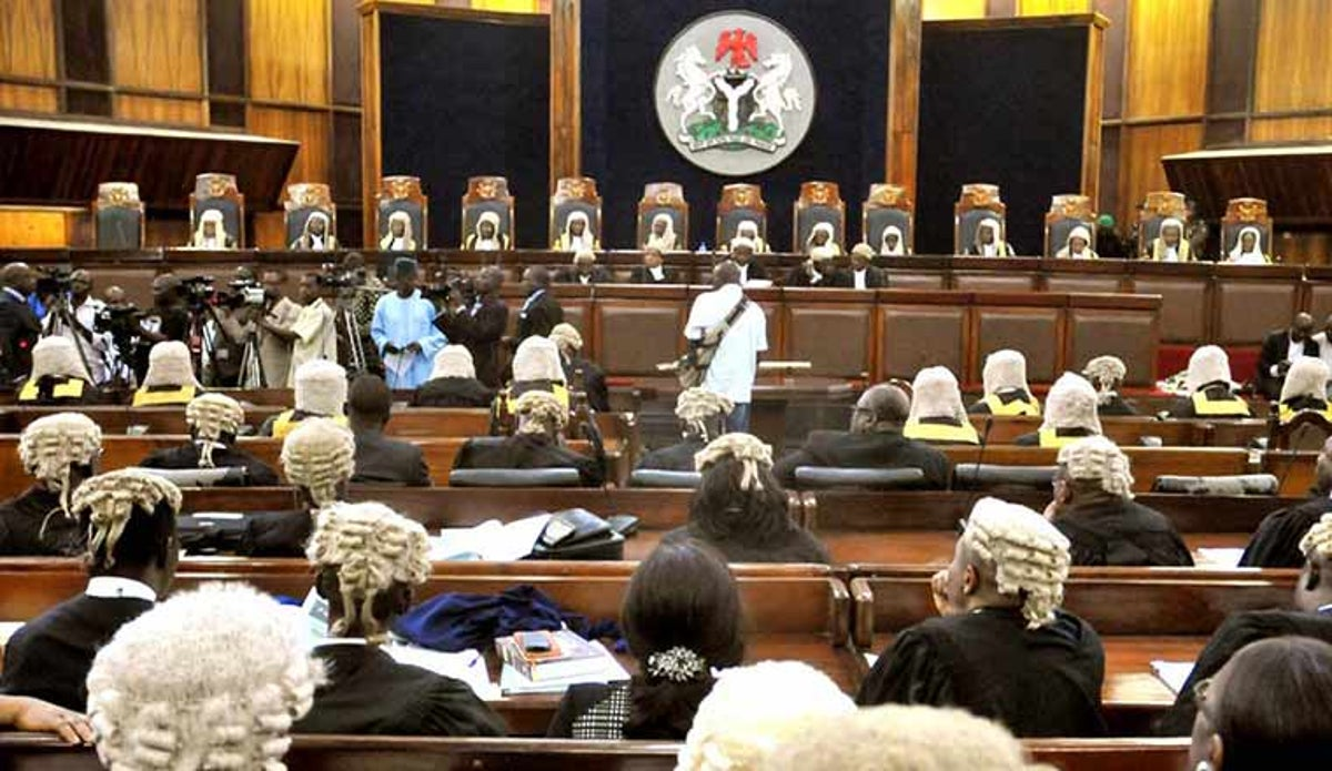 Supreme Court Review: The Difference Between Imo And Bayelsa, Supreme Court Review: The Difference Between Imo And Bayelsa, Latest Nigeria News, Daily Devotionals & Celebrity Gossips - Chidispalace
