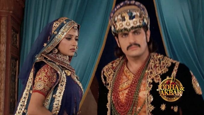 Photo of Jodha Akbar 17th June 2020 Update